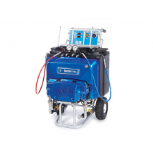 GRACO E-10HP REACTOR SPRAY UNIT 240V