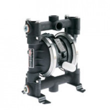 COMPLETE GRACO HUSKY 715  SUPPLY PUMP SYSTEM