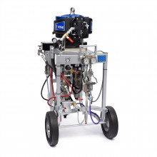 Graco XP70 HF Plural Component Sprayer - 572102 - FX6002